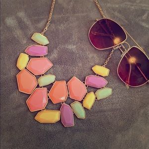 Avon Summer Necklace